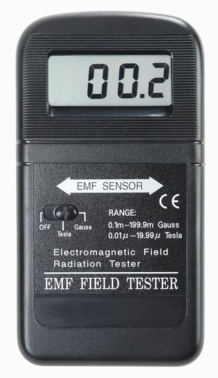 Picture of Reed EMF-822A EMF Meter New