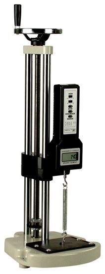 Picture of Reed FS-1001 Force Gauge Test Stand New