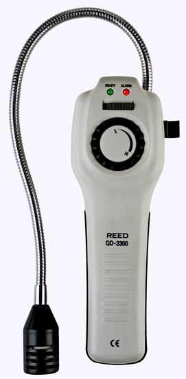 Picture of Reed GD-3300 Combustible Gas Detector New