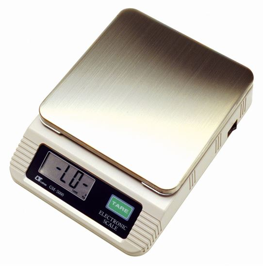 Picture of Reed GM5000 Digital Portion Control Scale New