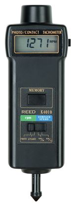 Picture of Reed K4010 Digital Tachometer New
