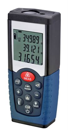 Picture of Reed R8001 Laser Distance Meter New