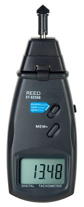 Picture of Reed R7100 Digital Tachometer New