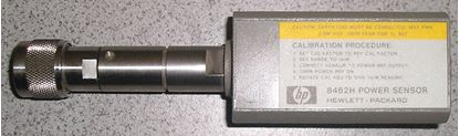 Picture of Agilent/HP 8482H Power Sensor 3 Watt 100 kHz to 4.2 GHz