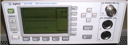 Picture of Agilent/HP E4419B EPM Series Dual-Channel Power Meter