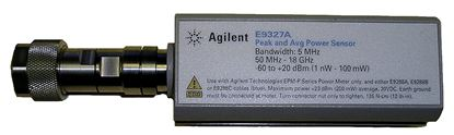 Picture of Agilent/HP E9327A 50 MHz to 18 GHz E-Series Peak and Average Power Sensor