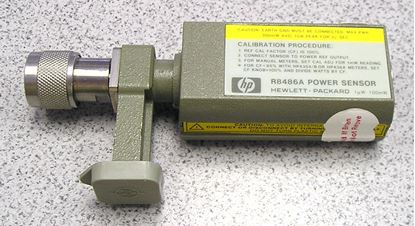 Picture of Agilent/HP R8486A Thermocouple Waveguide Power Sensor