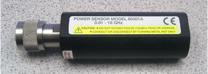 Picture of Gigatronics 80301A .01-18 Gigahertz Power Sensor