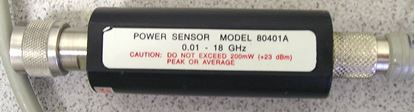 Picture of Gigatronics 80401A 18 GHz Modulation Power Sensor