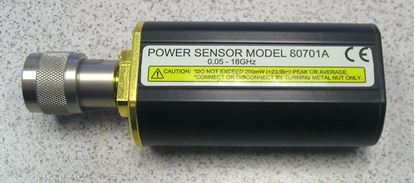 Picture of Gigatronics 80701A .01-18 Ghz Modulation Power Sensor