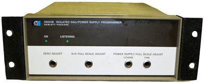 Picture of Agilent/HP 59501B Isolated DAC/Power Supply Programmer