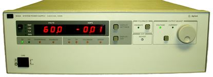 Picture of Agilent/HP 6032A 60V 50A Power Supply
