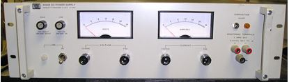 Picture of Agilent/HP 6264B 20 V 20 A Power Supply