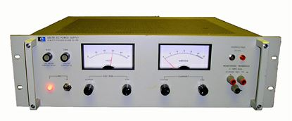Picture of Agilent/HP 6267B 40 Volt 10 Amp Power Supply