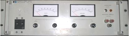 Picture of Agilent/HP 6274B 60 Volt 15 Amp Power Supply