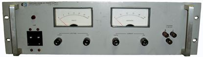 Picture of Agilent/HP 6428B 20 Volt 45 Amp Power Supply