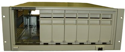 Picture of Agilent/HP 66000A Modular Power Supply Mainframe