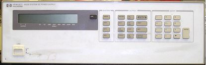 Picture of Agilent/HP 6622A 2 output 80 Watt Power Supply