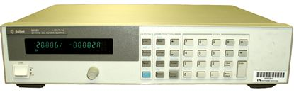 Picture of Agilent/HP 6632B 20 Volt 5 Amp Power Supply