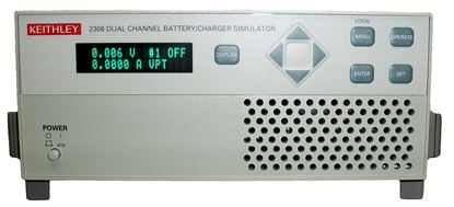 Picture of Keithley 2306 Dual Channel Battery Charger and Simulator