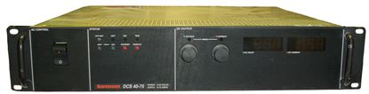 Picture of Sorenson DCR40-75 40 Volt 75 Amp Power Supply