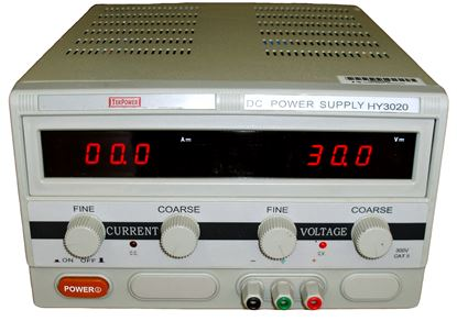 Picture of Tekpower HY3020 30 Volt 20 Amp Power Supply