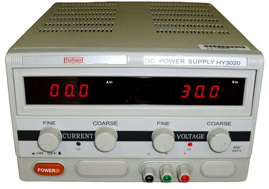 Electronic Equipment Supplies Amp Services : Us instrument services tekpower hy volt amp