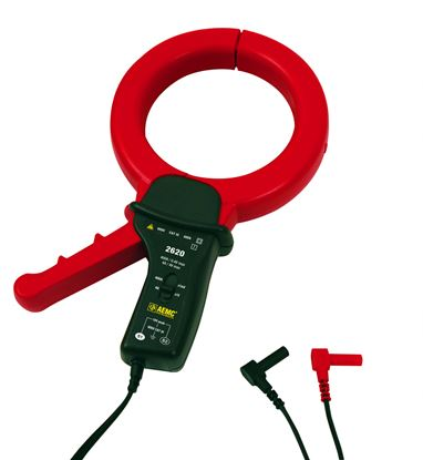 Picture of AEMC 2620 Leakage Current Probe