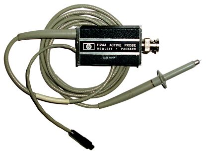 Picture of Agilent/HP 1124A 100 MHz Active Probe