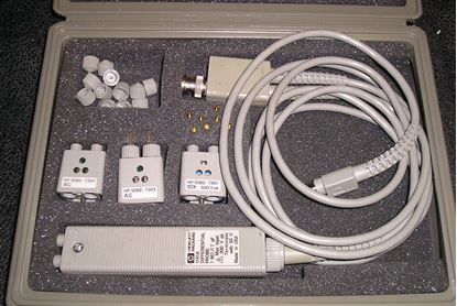 Picture of Agilent/HP 1141A 200 MHz Differential Probe
