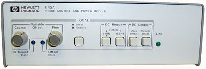 Picture of Agilent/HP 1142A Probe Control and Power Module
