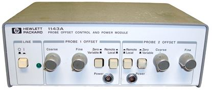 Picture of Agilent/HP 1143A Probe Power Module
