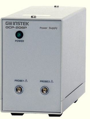Picture of Instek GCP-206P 2 Channel Probe Power Supply