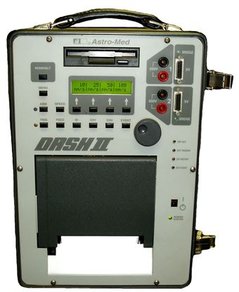Picture of New Version Astromed Dash II Model MT Recorder