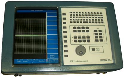 Picture of AstroMed DASH-16U 16 Channel Chart Recorder
