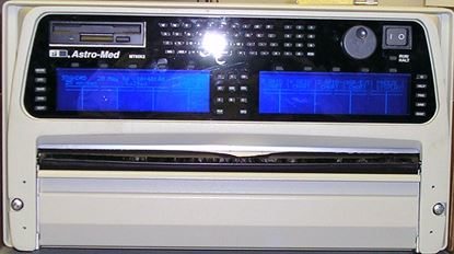 Picture of Astromed MT95K2 Chart Recorder