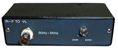 Picture of Astromed PI-F TO VL Frequency To Voltage Input Module