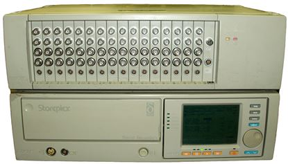 Picture of Racal/Heim Data Storeplex 32 Channel Analog S-VHS Recorder