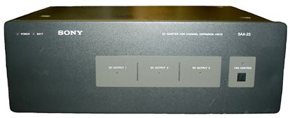 Picture of Sony SAA-23 Channel Expansion Adapter
