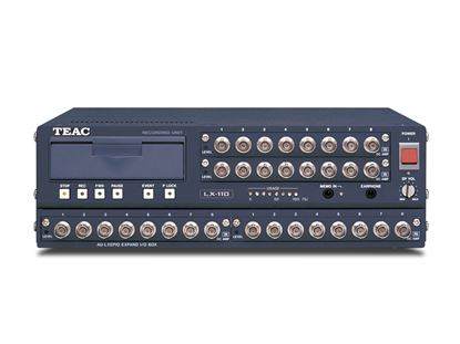 Picture of Teac LX-100 Portable Data Recorder