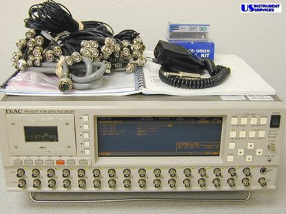 Picture of TEAC RD-200T 16 Channel Dat Recorder