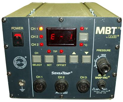 Picture of Pace PPS85 MBT Soldering Controller