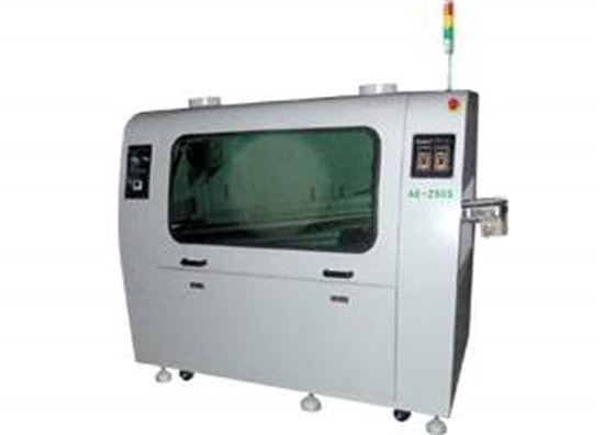 Picture of Madell AE-250DS Wave Soldering Machine
