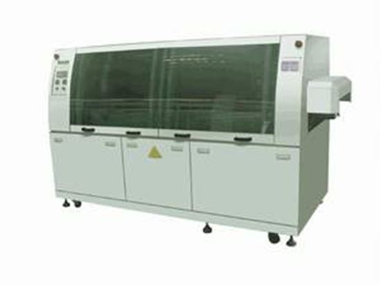 Picture of Madell AE-300DS Wave Soldering Machine