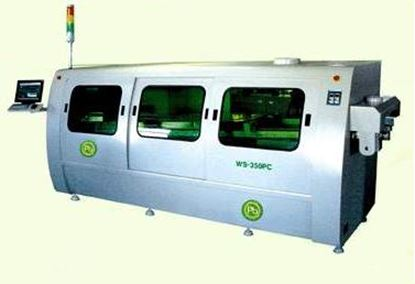 Picture of Madell AE-350PC Wave Soldering Machine