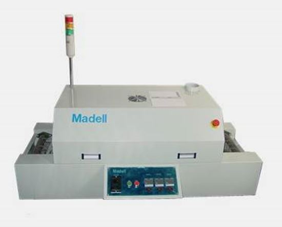 Picture of Madell AE-R330 Tabletop IR+Convection Reflow Oven