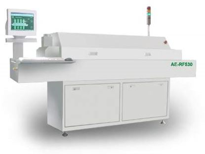 Picture of Madell Medium Sized Infrared or Hot Air Reflow Ovens New