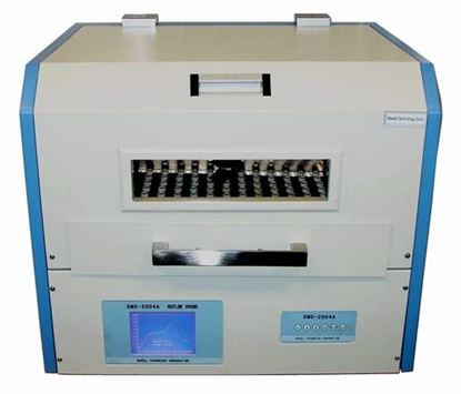 Picture of Madell Desktop Automatic Reflow Oven SMD-2007