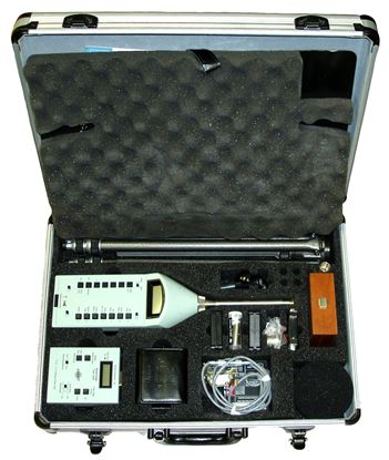 Picture of B&K 2231 Sound Level Measurement Kit