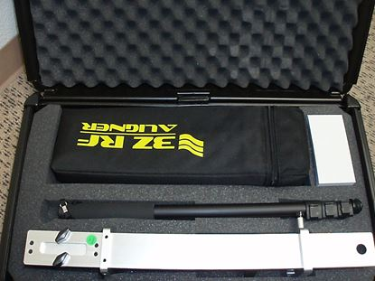 Picture of 3Z Telecom RFA-1000 GPS Antenna Alignment Tool (AAT)
